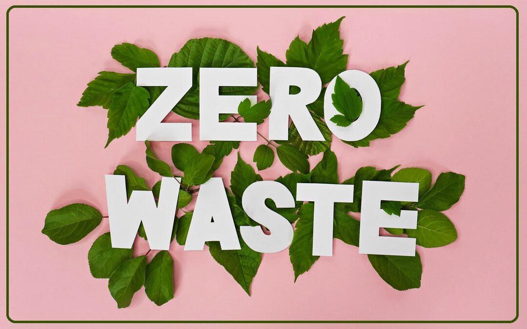 Zero Waste – Il Futuro della Ristorazione